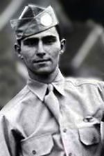 Writer T/4 Rod Serling US Army (Served 1943-1946) Short Bio: Serling served as a U.S. Army paratrooper and demolition specialist with the 511th Parachute Infantry Regiment, 11th Airborne Division in the Pacific Theater in World War II from January 1943 to January 1945 (Discharged stateside in 1946). He was seriously wounded in the wrist and knee during combat and was awarded the Purple Heart and Bronze Star.