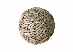 driftwood ball