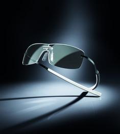 TAG Heuer Avant-garde Eyewear