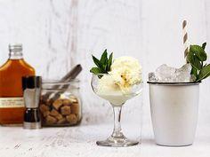 Make mint julep ice cream for the Kentucky Derby: http://greatideas.people.com/2014/04/30/mint-julep-ice-cream-recipe-kentucky-derby/