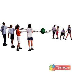 Аренда упражнения, задания, игры для проведения тимбилдинга (командообразования) 8 ЛУНОК