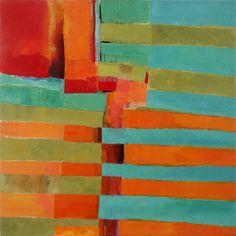 All Stripes #2 by Jane Davies