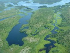 Researchers find ancient carbon resurfacing in lakes