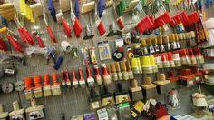 Εγκαίνια Χρωματοπωλείο ΚαλαμαριάςTetralux Stores Music Instruments, Musical Instruments