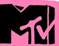 Everything Pink, Mtv, New Work, Hot Pink, Illustration Art, Crocs, Behance, Logo, News