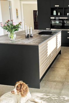 Kitchen Inspiration, Interior Design, Home Decor, Nest Design, Decoration Home, Home Interior Design, Room Decor, Home Interiors, Apartment Design