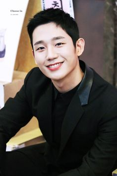Happy birthday Jung Hae In! Fnc Entertainment, Korean Entertainment, Asian Actors, Korean Actors, Pretty Men, Beautiful Men, While You Were Sleeping, Joo Hyuk, Kdrama Actors