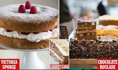 How to make Ascot's afternoon tea at home Finger Sandwiches, Tea Sandwiches, Cake Recipes, Dessert Recipes, Desserts, Afternoon Tea At Home, Custard Filling, Chocolate Sponge, Sweet Pastries