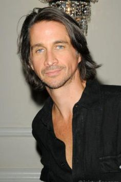 Michael Easton ( One Life To Live, Port Charles & General Hospital )
