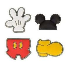 Mickey mouseTemplates