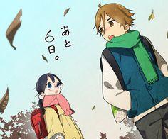 Tamako Market, Tamako Love Story, Kyoto Animation, Anime Ships, Webtoon, Anime Couples, Manhwa, Marketing, History