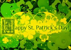 """What comes to your mind when we say """"St. Patrick's Day""""? The color green, gold, shamrocks and luck. Dance, music, Irish food and drinks; whatever you do on this day must be fun. Background Facebook Cover, Cover Pics For Facebook, Fb Cover Photos, Facebook Image, Facebook 1, Fb Wallpaper, Cover Photo Maker, St Patricks Day Wallpaper, Irish Festival"""