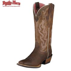 #Ariat Ladies Crossfire Caliente 10004817 [10004817] - $209.99 : #Boots: Top Notch Boots at Rock Bottom Prices, We Price Match