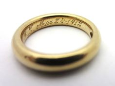 Thick Wedding Bands, Wedding Rings, Jr, Engagement Rings, Yellow, Antiques, Wood, Bracelets, Leather
