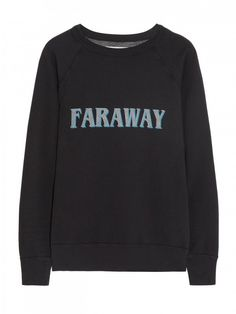 Must-Have: A Seriously Marked-Down Sweatshirt (via Bloglovin.com )