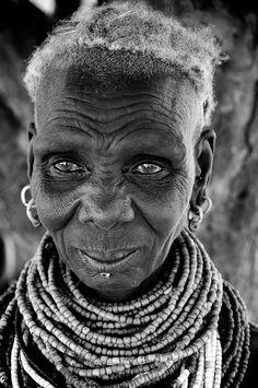 Nyangatom tribe, Ethiopia
