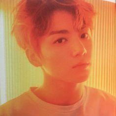 ♡ [SCAN] 방탄소년단 (BTS) Love Yourself 承 'Her' Photo card 러브유얼셀프 포카 #Jungkook #정국 ♡