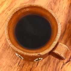 Café de olla.
