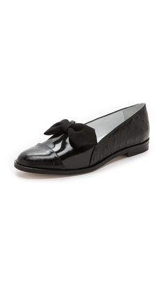 Band of Outsiders Peep Toe Loafers | SHOPBOP