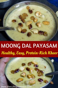 Easy Indian Dessert Recipes, Easy Indian Sweet Recipes, Indian Desserts, Indian Sweets, Sweets Recipes, Indian Food Recipes, Vegetarian Recipes, Yellow Lentils, Healthy Food Habits