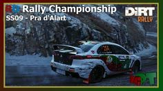 Dirt Rally - RaceDepartment Rally Championship - SS09