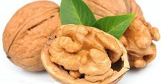 7 Healthy Reasons to Eat Walnuts Everyday Dr. Vinson estimates that just 7 walnuts a day can give you the potential health benefits Walnut Benefits, Health Benefits Of Walnuts, Healthy Tips, How To Stay Healthy, Healthy Food, Health And Nutrition, Health And Wellness, Health Advice, Mental Health