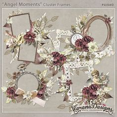 Angel Moments by Verena Designs http://digital-scrapbook-art.com/shop/index.php?main_page=product_info&cPath=27_30&products_id=2284
