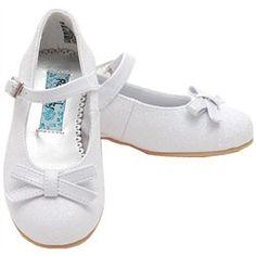 b8da2efe99fa  Rachel Shoes  ApparelFootwear  Rachel  Toddler  Girls  White  Glitter