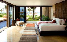 No. 8 Banyan Tree Mayakoba Resort & Spa, Playa del Carmen - Best Mexico Beach Resorts | Travel + Leisure
