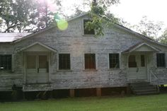 Honey House (pinned by haw-creek.com)