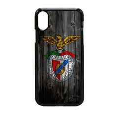 S L Benfica iPhone X Case | Casevega