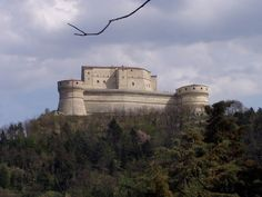 La Rocca di San Leo San Leo La rocca di San Leo