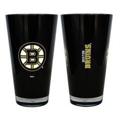 Boelter Acrylic Single Tumbler - Boston Bruins