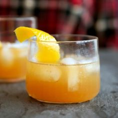 The Only Cocktail You Need This Fall #FWx