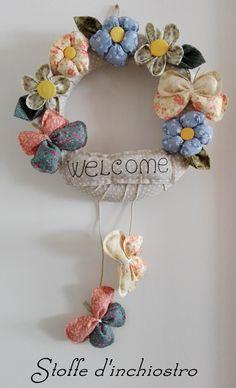 Buongiorno a tutti!! E soprattutto... buon primo giorno di primavera!! Oggi vi presento delle creazioni adatte proprio per questo nuovo ...