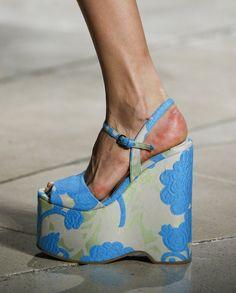 "Женская обувь весна лето 2015 (113 Фото) | Журнал Стилиста ""Город Мод"""