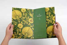 Artist's Edition - Hikaron on Editorial Design Served