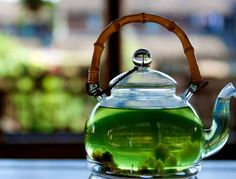 9 Reasons to Drink More Green Tea - IntReviews