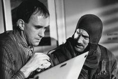 Brazil: Johnathan Pryce and Robert De Niro