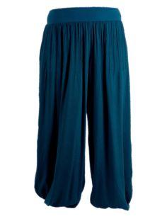 Harem Trouser