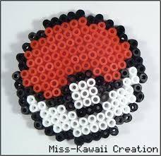 Image result for perle hama pokemon mini
