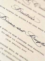 Cheap Wedding Invitations:  The Who, Where & When is Going to Cost WHAT? Tips and How to's