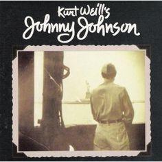 Johnny Johnson - antiwar musical