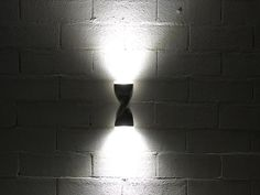 HELICO Metal Wall Lamp by Ateliers Torsades