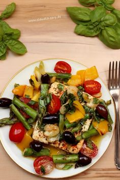 Easy Summer Meals, Easy Meals, Quiche, A Food, Food And Drink, Four, Food Inspiration, Food Processor Recipes, Healthy Dinner Recipes