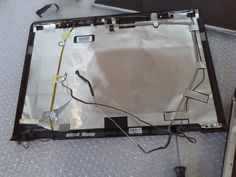 HP Pavilion dv9000 LCD Back Cover Replacement London