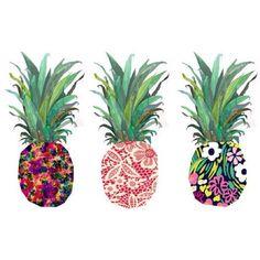 aloha friday #pineapples