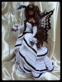 robes barbie
