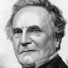 Charles Babbage, British mathematician and  inventor. wrote Tables of Logarithms (1827) and an autobiography (1864).