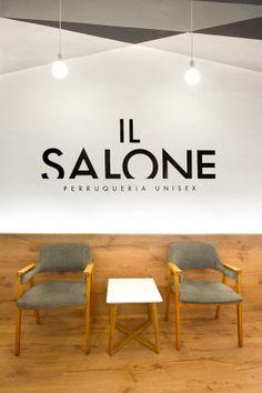 IL SALONE / Egue y Seta